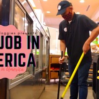 How to look for a JOB in America