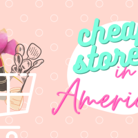 Cheap Stores in America